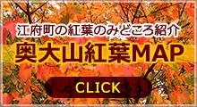 奥大山紅葉MAP